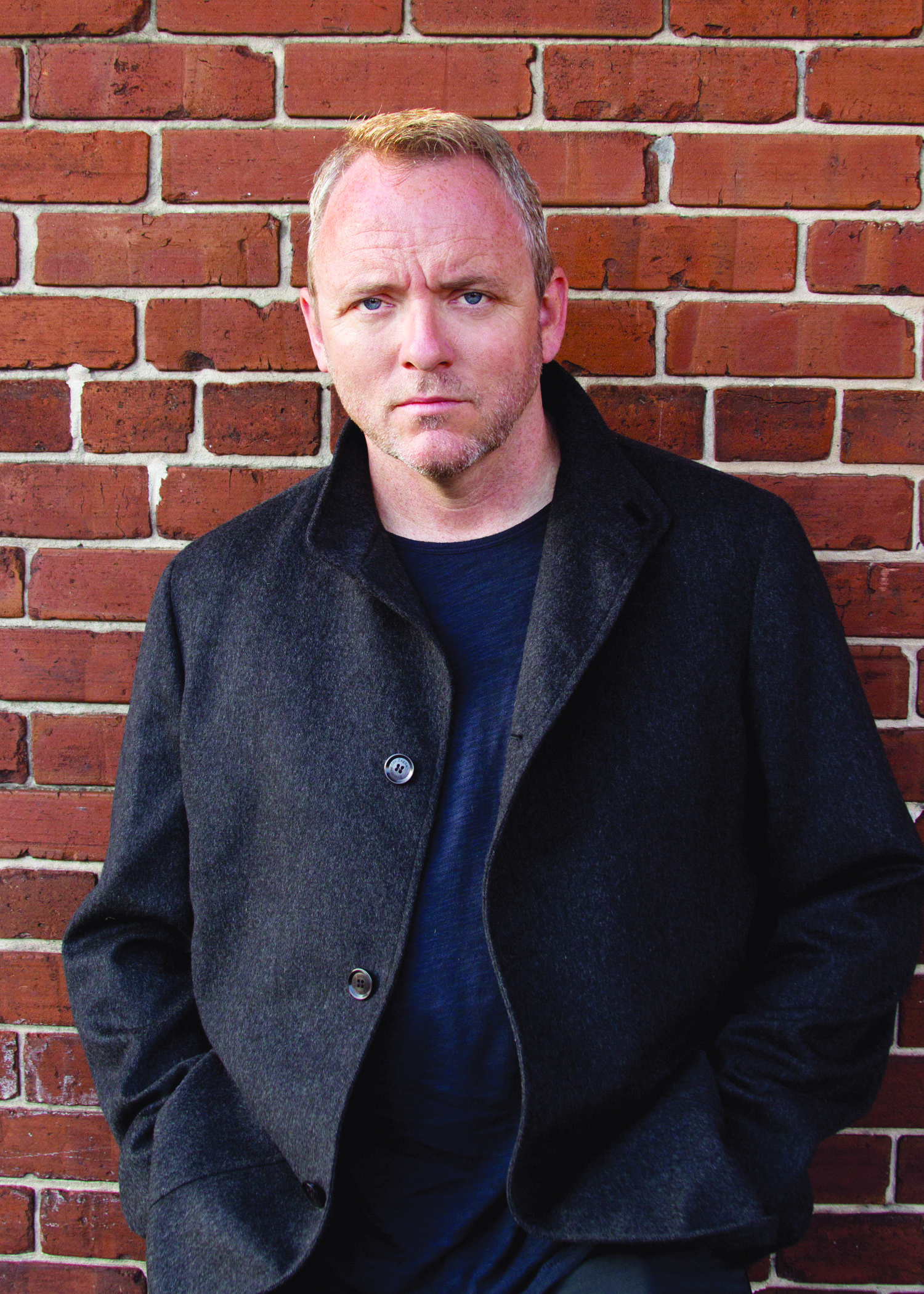 dennis lehane new book
